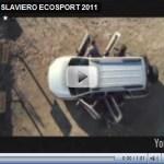 Video – Comercial da Ford EcoSport 2011