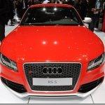 Salão de Genebra 2010 – Audi RS 5