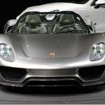 Salão de Genebra 2010 – Porsche 918 Spyder Concept