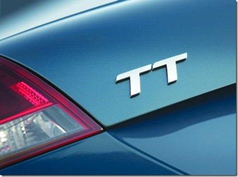 Audi confirma a presença do novo TT e do A1 no Salão de Leipzig, na Alemanha