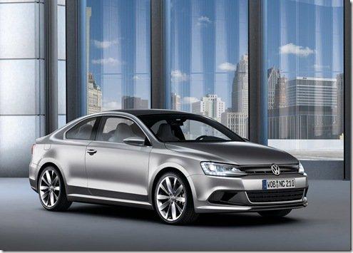 Volkswagen anuncia que venderá o novo Jetta no Brasil em 2011