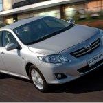 Toyota Corolla 2.0 chega às lojas custando a partir de R$ 75.830