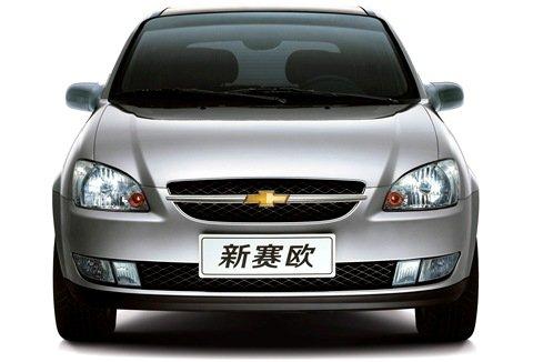 """""""Novo"""" Chevrolet Classic tem data de lançamento definida"""