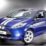Ford completa a gama Fiesta com o Sport+, na Europa