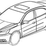 Imagens filtradas do Chevrolet Malibu 2012