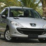 Peugeot 207 é novamente convocado para recall