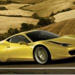 Ferrari 458 Italia chega no 2° semestre por R$ 1,5 milhão