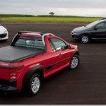 Peugeot Hoggar chega às lojas no meio de maio por R$ 31.400