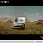 Video – Comercial do Volkswagen CrossFox 2010