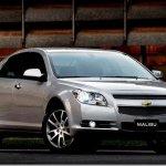 (Atualizado) Chevrolet Malibu custará R$ 89.900