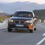 BMW lança versão mais barata do crossover X1