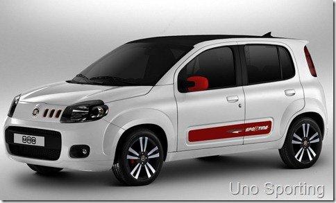 Leitor propõe nova familia para o Fiat Uno