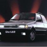 Fiat Uno: a história de um dos modelos mais bem sucedidos da Fiat desde o seu lançamento