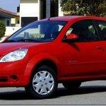 Ford Ka feitos entre 2008 a 2010 estão envolvidos em recall