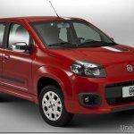 Fiat Novo Uno é lançado custando à partir de R$ 25.500