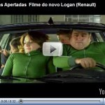 Video – Comercial do Renault Logan 2011