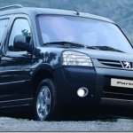 Peugeot relança Partner por R$ 45.200