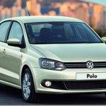 Volkswagen revela o novo Polo Sedan
