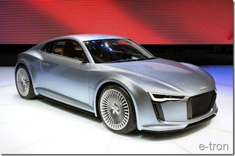 Rumores afirmam que Audi pode estar produzindo compacto