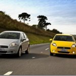 Fiat lança Punto 2011 E.TorQ por R$ 44.190