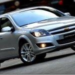 Chevrolet Vectra 2011 traz mais equipamentos e 3 anos de garantia
