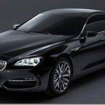 BMW confirma que irá produzir o Gran Coupé
