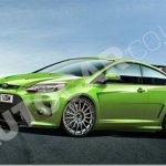 Nova geração do Focus contará com a versão RS, dizem rumores