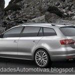 Volkswagen Jetta Variant não acompanhará a nova geração do sedã