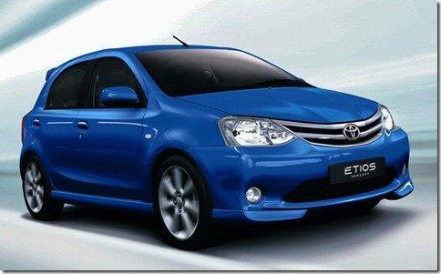 Toyota confirma fábrica de Sorocaba para 2012
