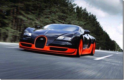 Bugatti e Bentley confirmam presença no Salão do Automóvel de São Paulo