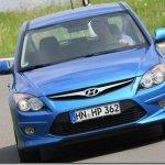 Imagens do i30 reestilizado são divulgadas pela Hyundai