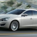 Volvo apresenta o novo V60