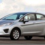 Defeito faz Ford interromper produção do New Fiesta no México