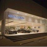 Aston Martin já tem site e concessionária no Brasil