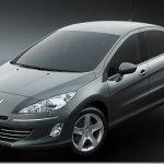 Peugeot 408 é apresentado, e estréia no Salão do Automóvel
