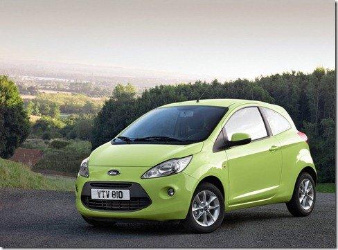 Segundo A Revista Automobilistica Quatro Rodas A Ford Pretende Trazer O Ka Europeu Para O Brasil Nesse Caso A Montadora Norte Americana Nao Pretende