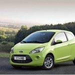 Ford lançará Ka europeu no Brasil para competir com o 500, diz revista