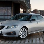 Saab quer vender no Brasil