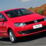 Volkswagen equipa versões do Fox, Golf e Polo 2011 com ABS e Airbag de série