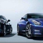 Vazam imagens do Nissan GT-R 2012