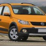 Volkswagen Gol Rallye será apresentado no fim deste mês