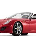 Ferrari AS Aperta, uma 599 GTB Fiorano conversível