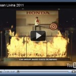 GM não gosta de propaganda e processa Nissan