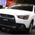 Mitsubishi ASX é lançado por R$ 81.400