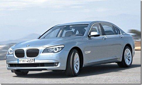BMW confirma suas atrações no Salão do Automóvel