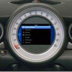 MINI apresenta novo sistema de áudio que seleciona músicas de acordo com o motorista