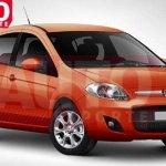 Novo Fiat Palio será argentino
