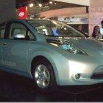 Nissan LEAF é o Carro Europeu do Ano 2011