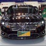 Ford anuncia a linha 2011 do Fusion