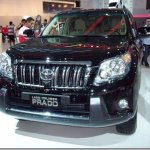 Galeria: Toyota e seus conceitos